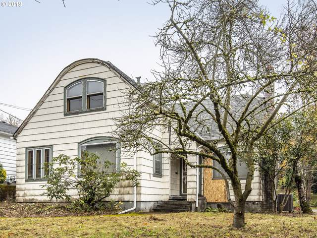 3804 SE Woodstock Blvd, Portland, OR 97202 (MLS #19474915) :: Gregory Home Team | Keller Williams Realty Mid-Willamette