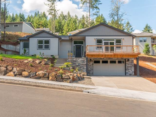 382 Taylor Creek Dr, Sweet Home, OR 97386 (MLS #19474919) :: Song Real Estate