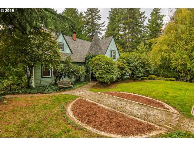 9908 SE Mount Scott Blvd, Portland, OR 97266 (MLS #19474994) :: R&R Properties of Eugene LLC