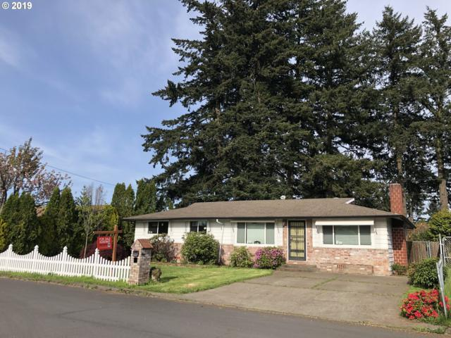 1046 SE 167TH Ave, Portland, OR 97233 (MLS #19475225) :: Next Home Realty Connection