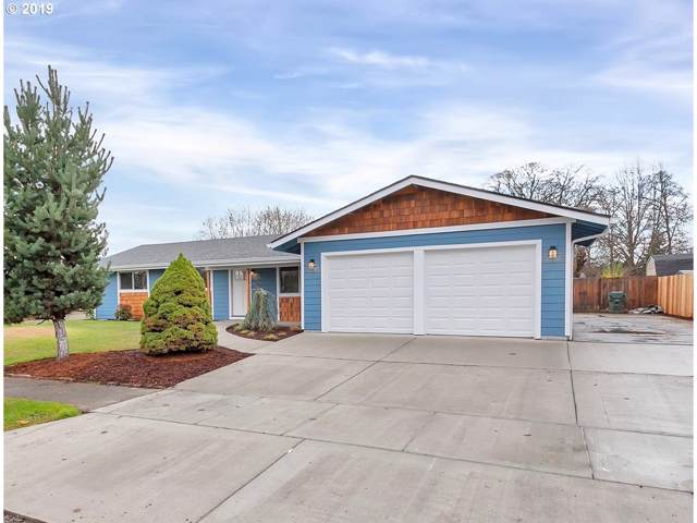 4547 NE 43RD Ave, Salem, OR 97305 (MLS #19475566) :: Next Home Realty Connection