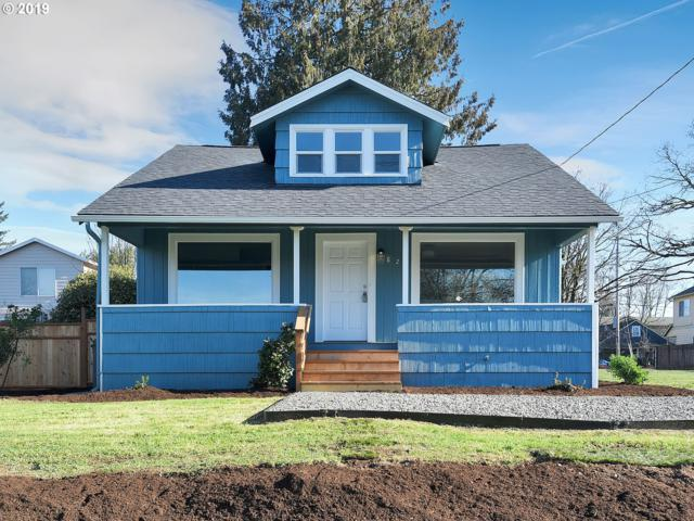 824 NE 92ND Ave, Portland, OR 97220 (MLS #19475590) :: Next Home Realty Connection
