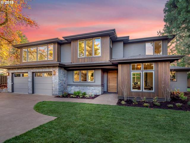 3250 Fir Ridge Rd, Lake Oswego, OR 97035 (MLS #19475592) :: Townsend Jarvis Group Real Estate
