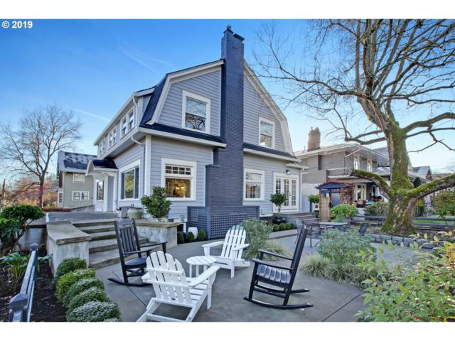 2610 NE Brazee St, Portland, OR 97212 (MLS #19475598) :: McKillion Real Estate Group