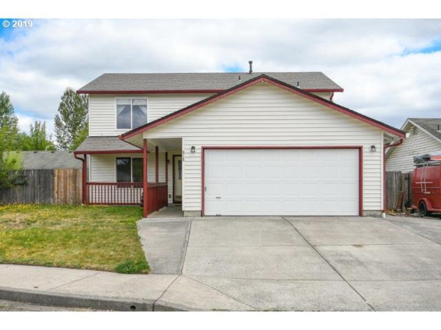 815 SE 7TH Ct, Battle Ground, WA 98604 (MLS #19475661) :: Cano Real Estate