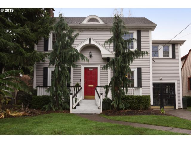 4214 NE Hassalo St, Portland, OR 97213 (MLS #19475662) :: Hatch Homes Group