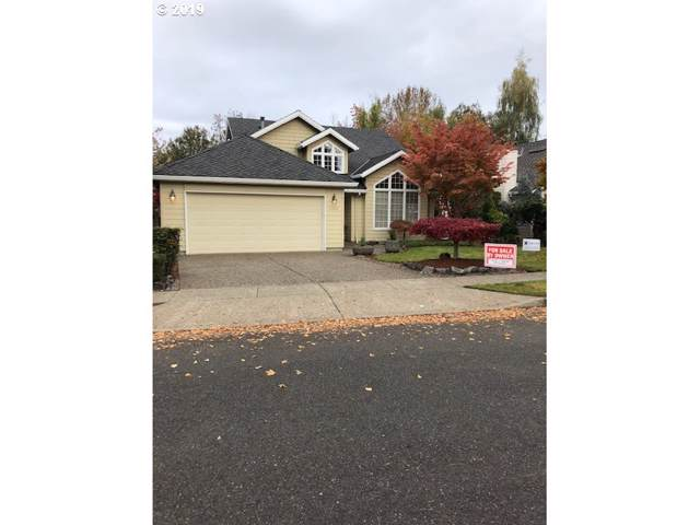 11224 SW Pintail Loop, Beaverton, OR 97007 (MLS #19475961) :: The Liu Group