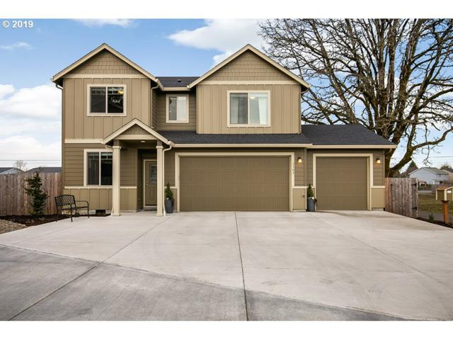 1305 NE 1ST Ct, Battle Ground, WA 98604 (MLS #19476111) :: Realty Edge
