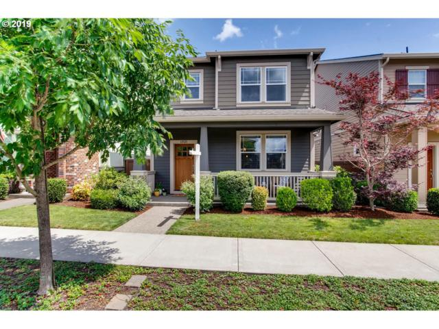 12121 SW Lausanne St, Wilsonville, OR 97070 (MLS #19476455) :: Fox Real Estate Group