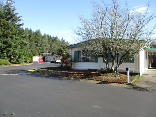 100 SW 195TH Ave #28, Beaverton, OR 97006 (MLS #19476464) :: Change Realty