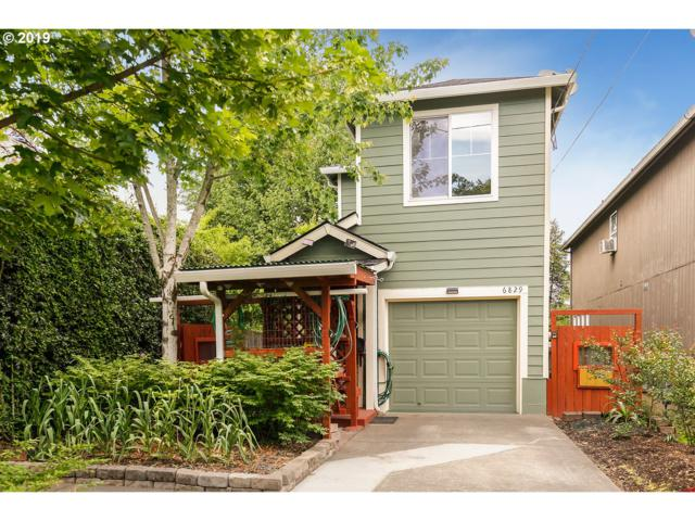 6829 N Astor St, Portland, OR 97203 (MLS #19476693) :: Townsend Jarvis Group Real Estate