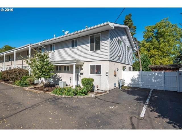 3533 SE Gladstone St #22, Portland, OR 97202 (MLS #19476715) :: Change Realty