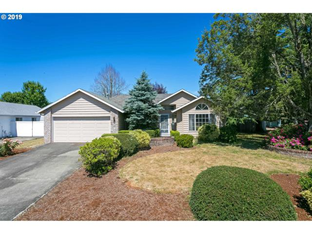 5297 NE Corral Ct, Hillsboro, OR 97124 (MLS #19477085) :: Matin Real Estate Group
