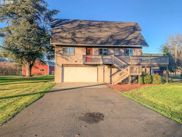 465 Big Bend Rd, Roseburg, OR 97471 (MLS #19477119) :: McKillion Real Estate Group
