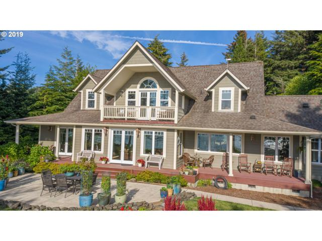 62556 Crown Point Rd, Coos Bay, OR 97420 (MLS #19477172) :: Gregory Home Team | Keller Williams Realty Mid-Willamette
