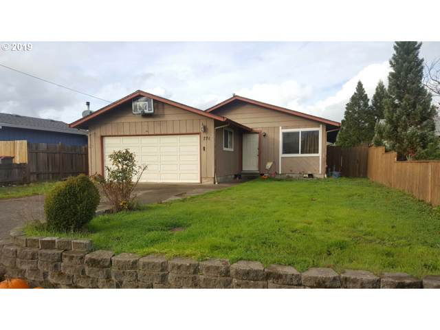 771 NW Yamhill St, Sheridan, OR 97378 (MLS #19477353) :: Gustavo Group