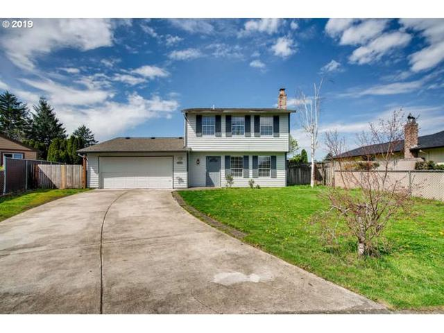 625 NE Country Club Ave, Gresham, OR 97030 (MLS #19477404) :: Matin Real Estate Group