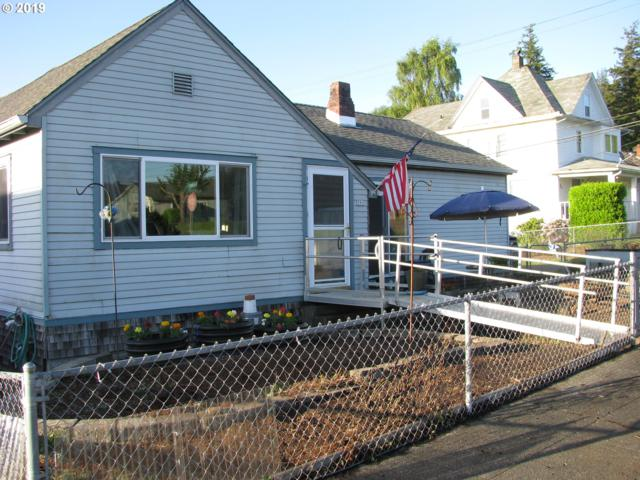 596 E 11TH St, Coquille, OR 97423 (MLS #19477416) :: R&R Properties of Eugene LLC