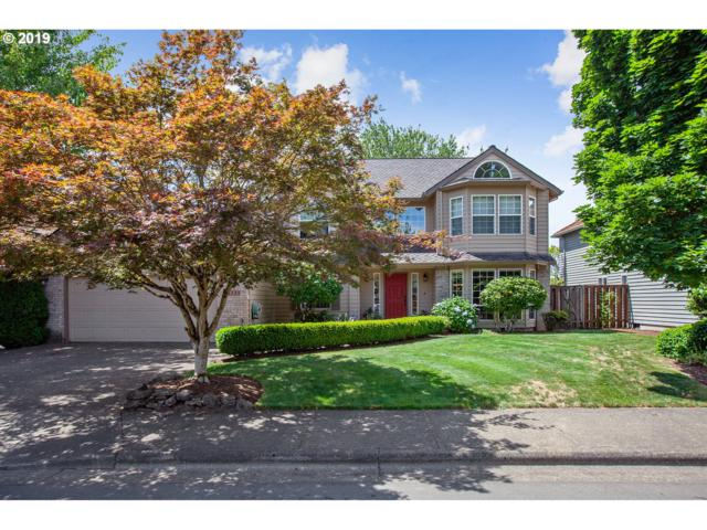 11135 SW Matzen Dr, Wilsonville, OR 97070 (MLS #19477442) :: Fox Real Estate Group