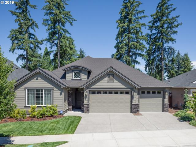 9510 NE 7TH St, Vancouver, WA 98664 (MLS #19477542) :: Townsend Jarvis Group Real Estate