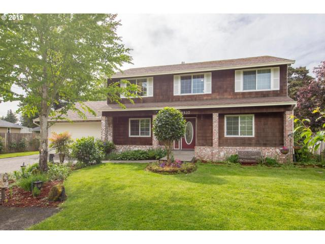18537 SE Wilmot St, Milwaukie, OR 97267 (MLS #19477579) :: Next Home Realty Connection