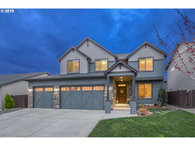 722 SW 2ND Ave, Battle Ground, WA 98604 (MLS #19477600) :: Townsend Jarvis Group Real Estate