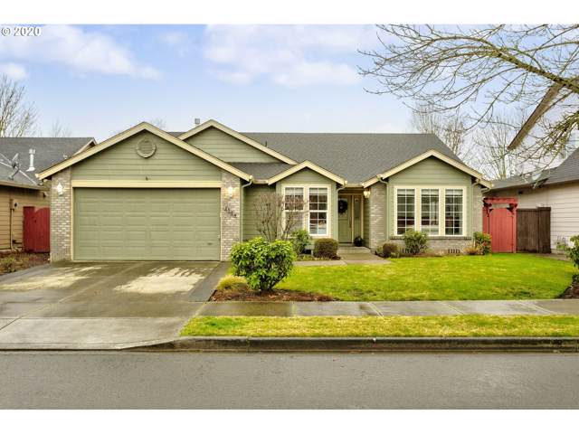 2504 NE 177TH Ave, Vancouver, WA 98684 (MLS #19477602) :: Next Home Realty Connection