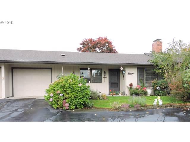 3804 NE 45TH St, Vancouver, WA 98661 (MLS #19477732) :: Change Realty
