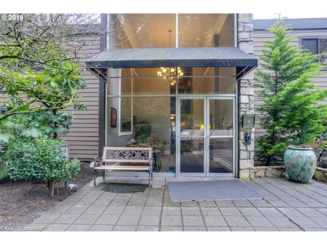 1500 SW Skyline Blvd #2, Portland, OR 97221 (MLS #19477800) :: The Galand Haas Real Estate Team