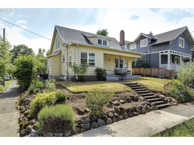 2224 SE 28TH Pl, Portland, OR 97214 (MLS #19477832) :: Next Home Realty Connection