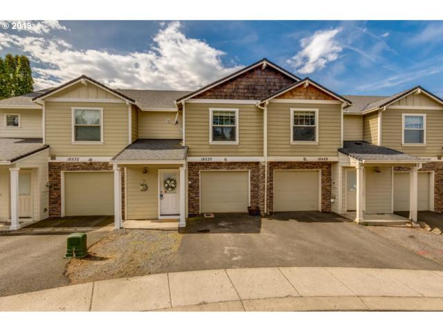 18530 White Tail Ave, Sandy, OR 97055 (MLS #19478189) :: Song Real Estate