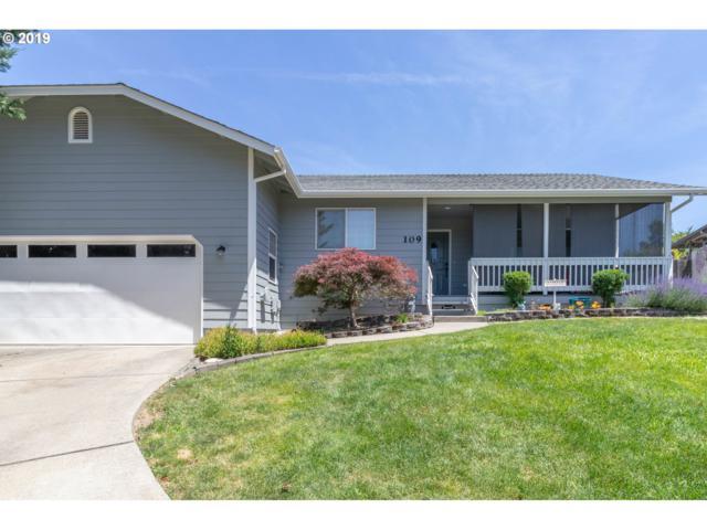 109 Shoemaker Way, Grants Pass, OR 97527 (MLS #19478197) :: R&R Properties of Eugene LLC