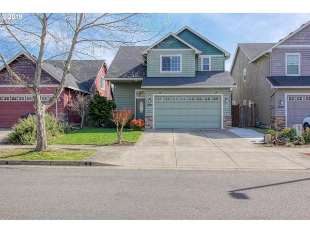 1887 Enchantment Dr, Eugene, OR 97402 (MLS #19478242) :: Gregory Home Team | Keller Williams Realty Mid-Willamette