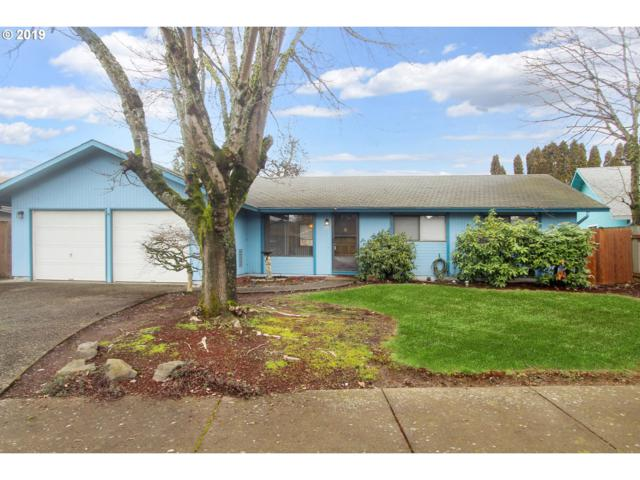 3183 Kentwood Dr, Eugene, OR 97401 (MLS #19478244) :: Team Zebrowski