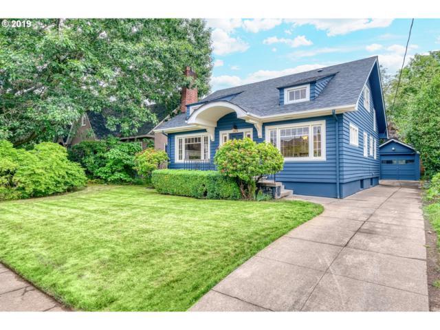 3424 NE Fremont St, Portland, OR 97212 (MLS #19478262) :: Townsend Jarvis Group Real Estate