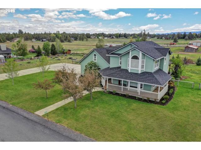 21488 Bradetich Loop, Bend, OR 97701 (MLS #19478325) :: Fox Real Estate Group