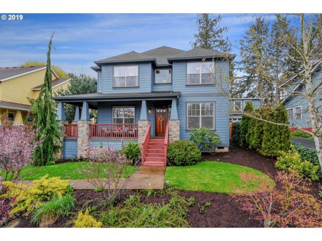 5538 SW California St, Portland, OR 97219 (MLS #19478407) :: TLK Group Properties