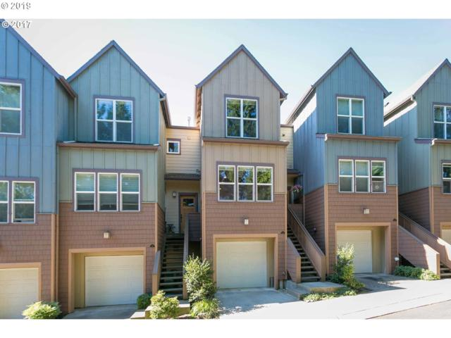 7909 SW 31ST Ave #4, Portland, OR 97219 (MLS #19478867) :: The Galand Haas Real Estate Team