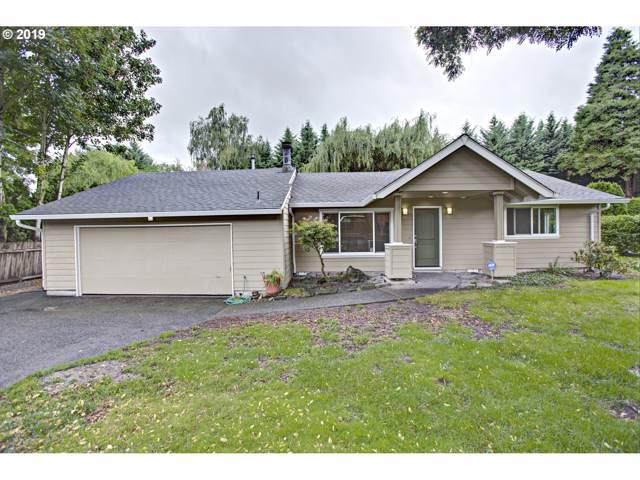 1420 NE Marine Dr, Portland, OR 97211 (MLS #19478926) :: Fox Real Estate Group