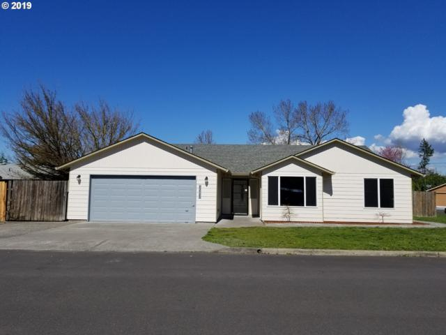 23725 NE Stanley St, Wood Village, OR 97060 (MLS #19479015) :: Premiere Property Group LLC