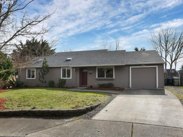 6440 SW 204TH Pl, Aloha, OR 97078 (MLS #19479041) :: Realty Edge