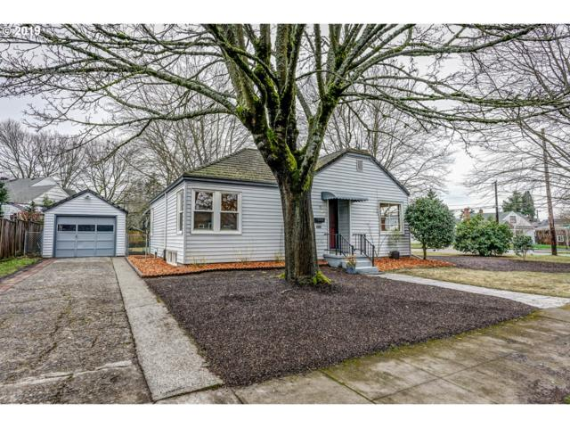 7085 N Cambridge Ave, Portland, OR 97203 (MLS #19479087) :: Next Home Realty Connection