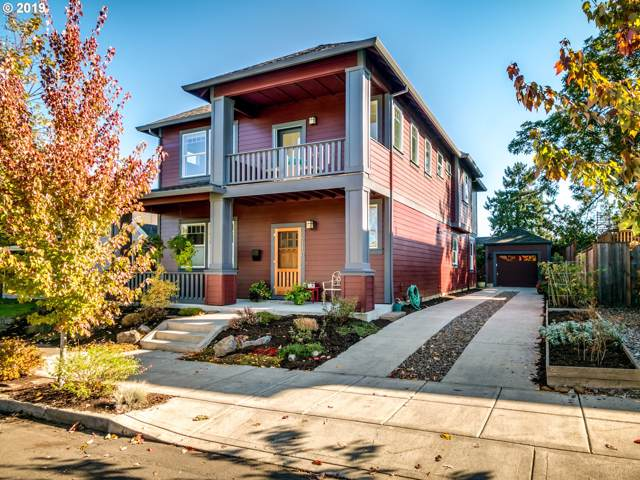 6110 NE 16TH Ave, Portland, OR 97211 (MLS #19479363) :: Next Home Realty Connection