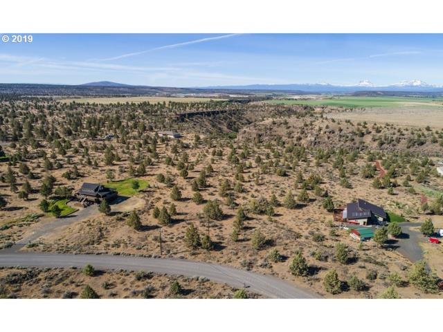 11483 NW Steelhead Falls Dr, Terrebonne, OR 97760 (MLS #19479543) :: Townsend Jarvis Group Real Estate