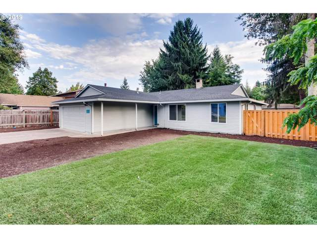 647 SE 35TH Ave, Hillsboro, OR 97123 (MLS #19479545) :: Next Home Realty Connection