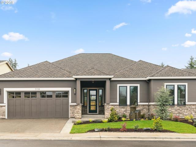 5728 SW 87th  (Lot 7) Ave, Portland, OR 97225 (MLS #19479575) :: Hatch Homes Group