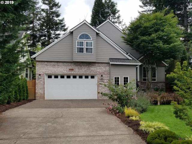 7574 SW Nipa Ct, Portland, OR 97223 (MLS #19479590) :: Gregory Home Team | Keller Williams Realty Mid-Willamette