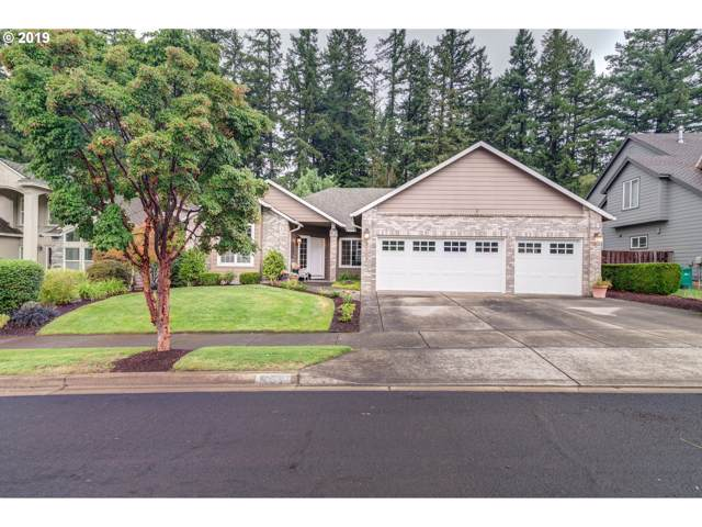 13271 SE Sunsprite Ct, Happy Valley, OR 97086 (MLS #19479617) :: Change Realty