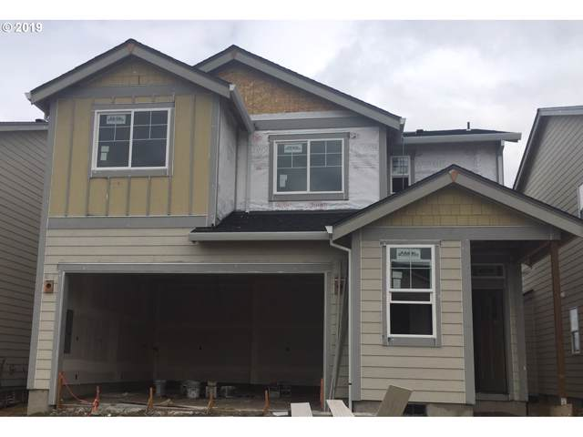 12484 NW Ashton Dr Hs256, Banks, OR 97106 (MLS #19479628) :: Fox Real Estate Group