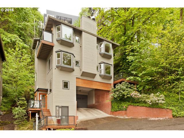2802 NW Ariel Ter, Portland, OR 97210 (MLS #19479727) :: Change Realty